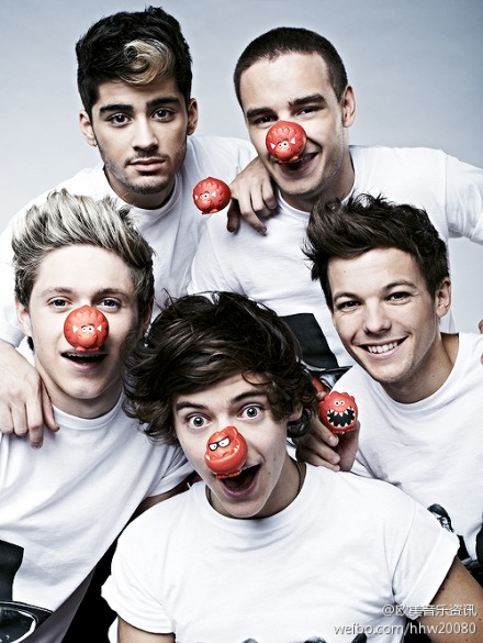 Cute 1d One Direction Photo 33479278 Fanpop