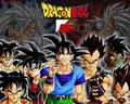 DBZ AF - dragon-ball-z-kai photo