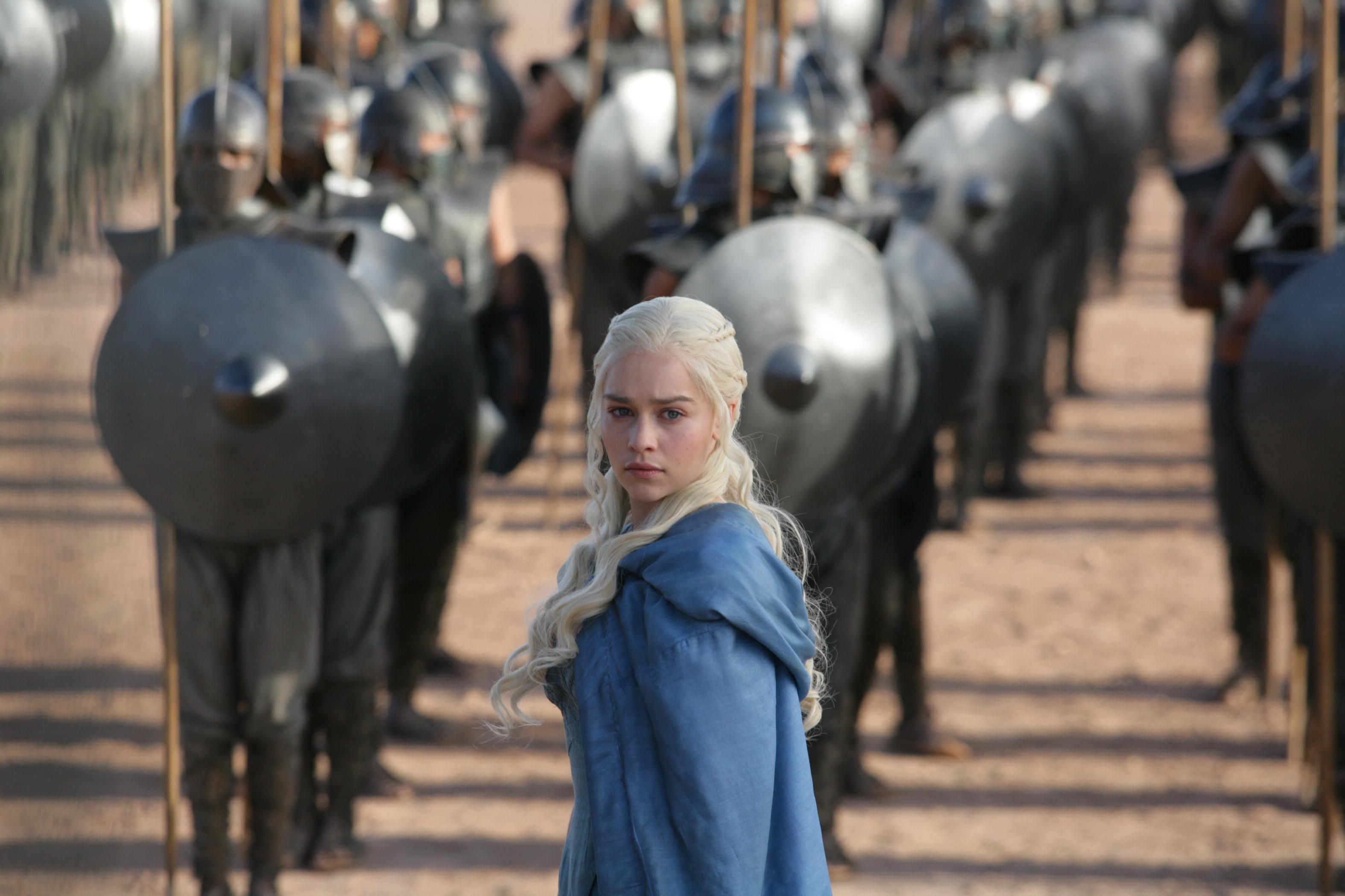 Emilia Clarke's Body Double On 'Game Of Thrones' Is Drop Dead Wynik na żywo bet at home bon bet at home 5 euro Gorgeous ...