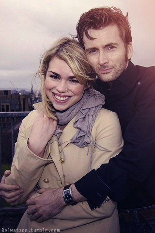 David and Billie