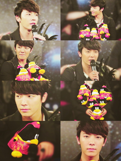 donghae dating 2014 Super junior donghae facts donghae has a good relationship with boa richell mauric aribon 22 april 2014 at 04:29.