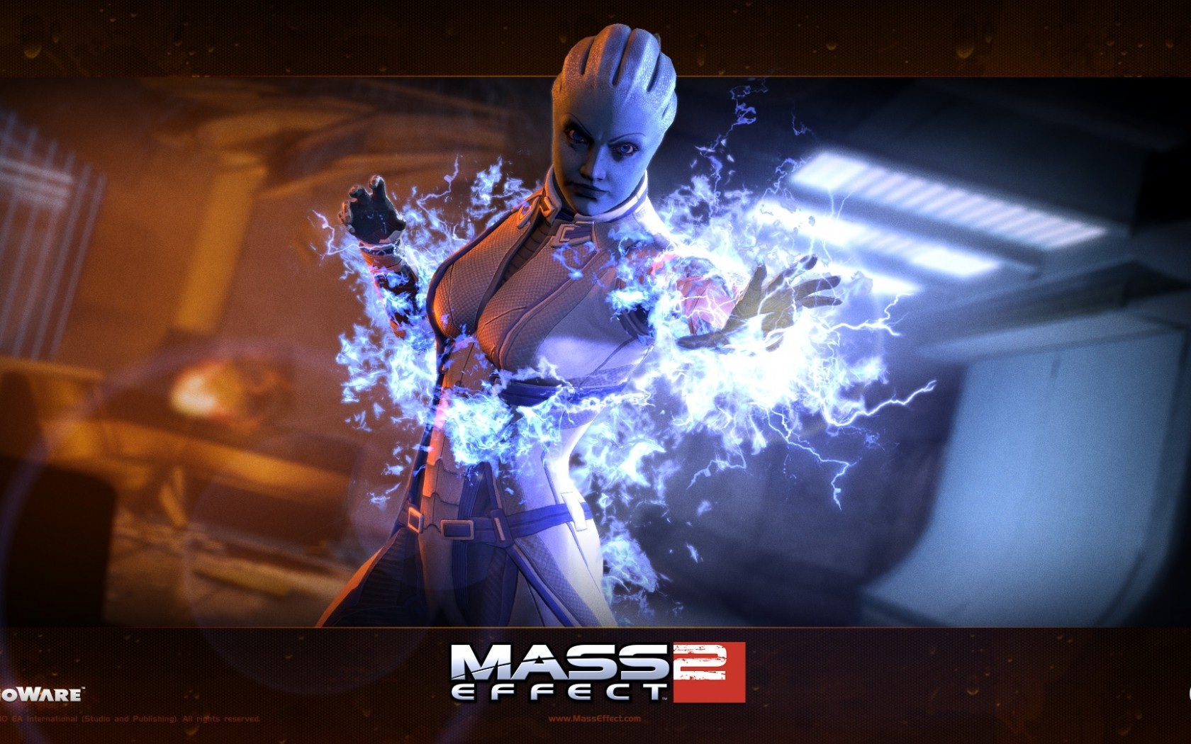 Mass Effect Rp Images Dr Liara Tsoni Hd Fond Décran And Background