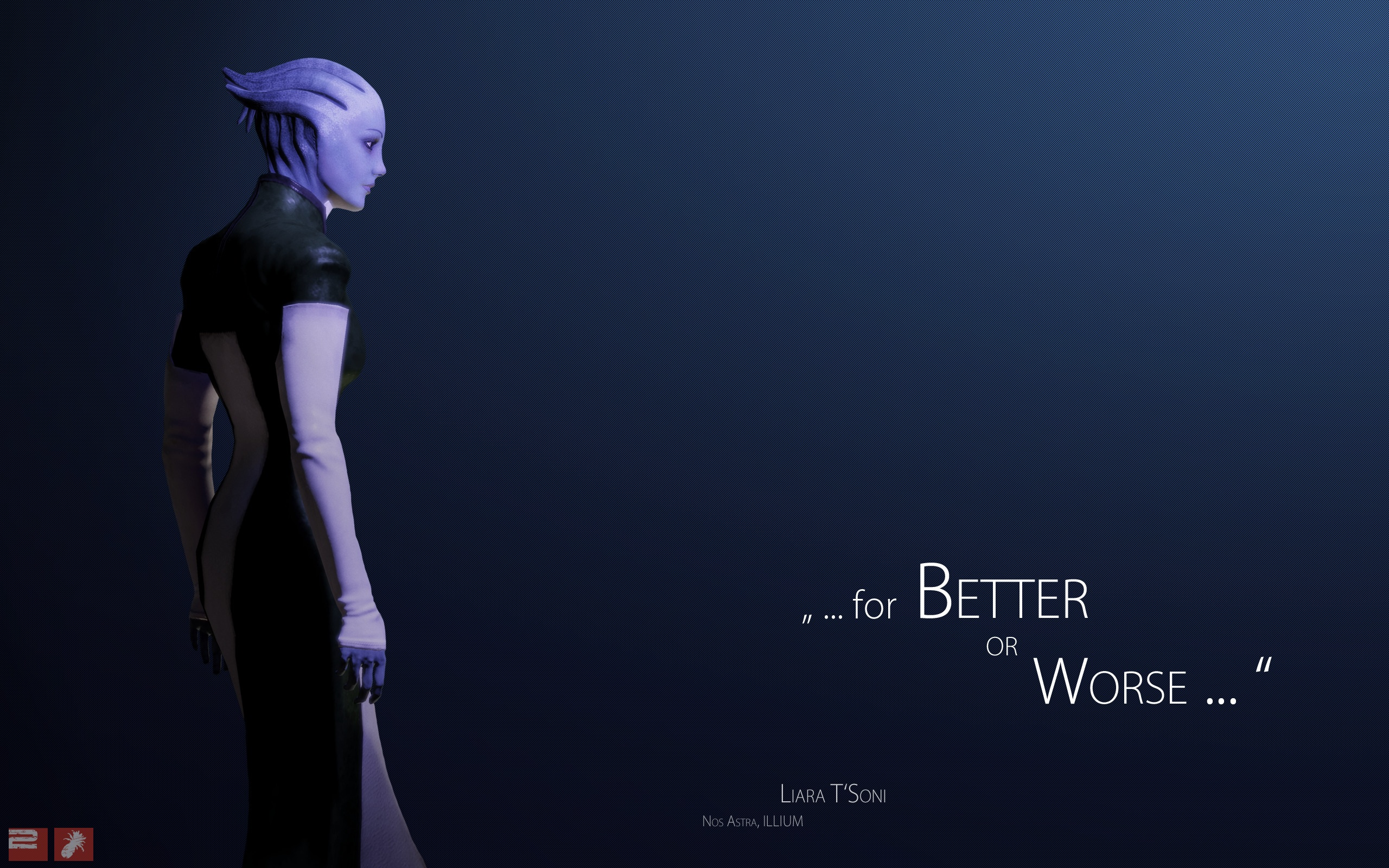Mass Effect Rp Images Dr Liara Tsoni Hd Wallpaper And Background