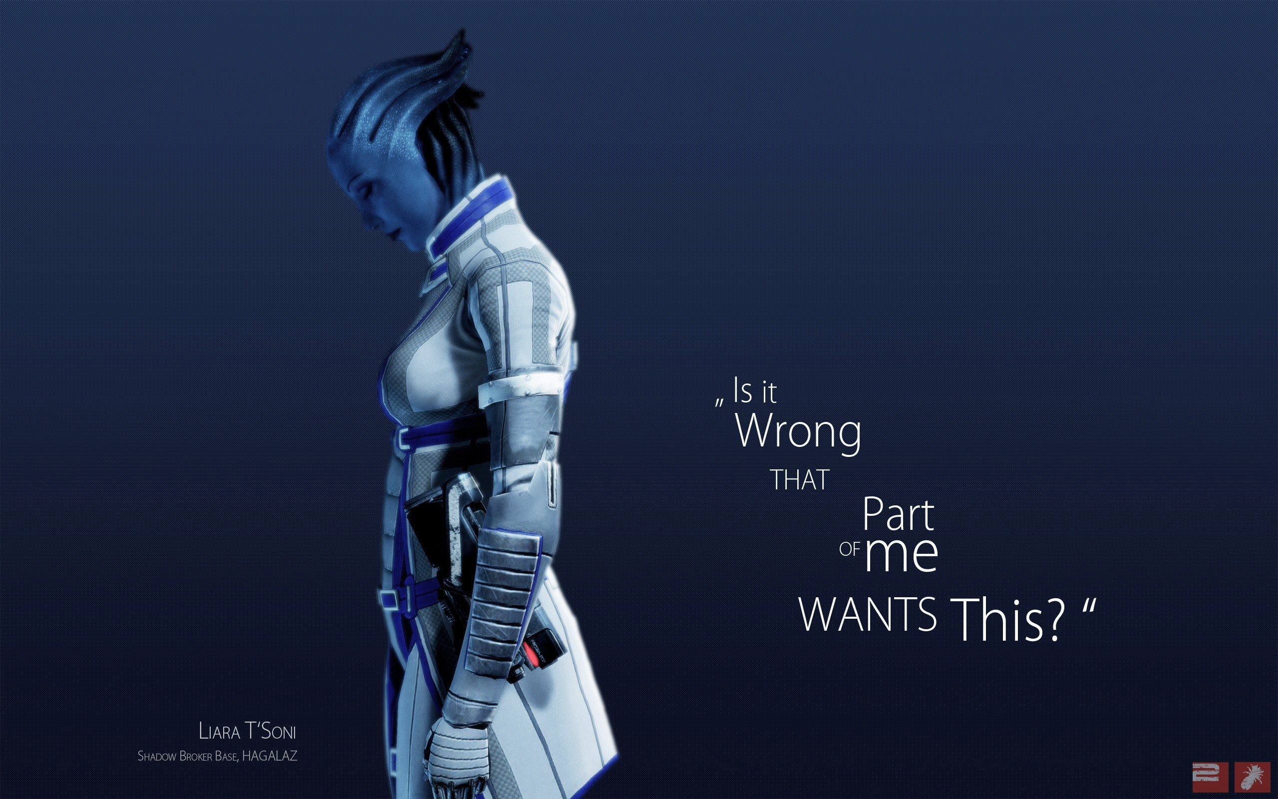 Mass Effect Rp images Dr Liara T'Soni HD wallpaper and background photos