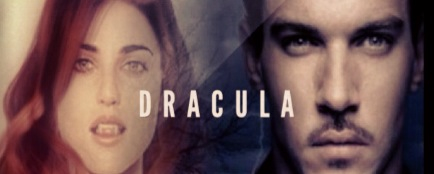 Dracula & Lucy