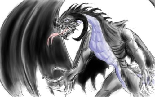 Dragon Kate