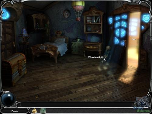 Dream Chronicles: The Chosen Child screenshot