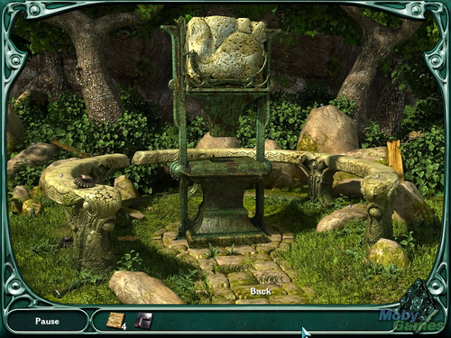 Dream Chronicles: The Eternal Maze screenshot