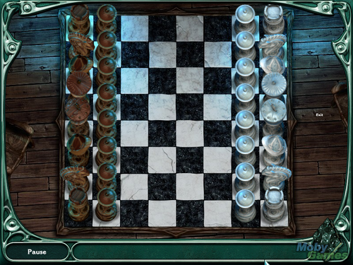 Dream Chronicles: The Eternal Maze