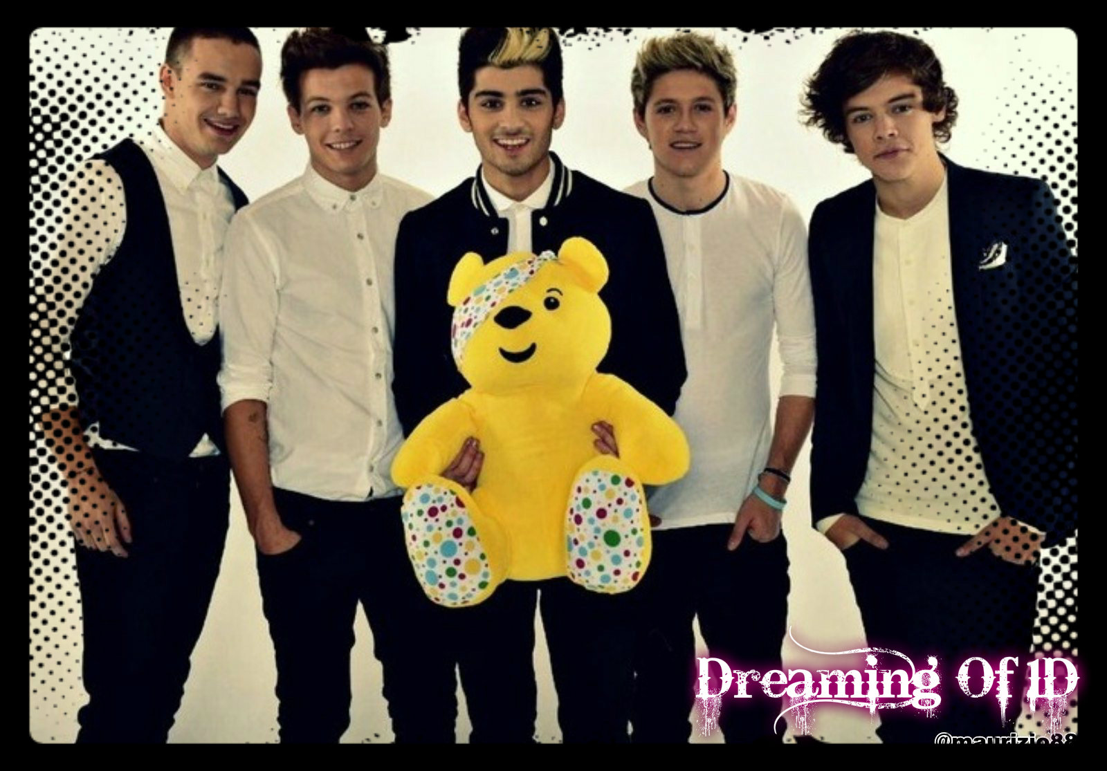 Dreaming of 1D