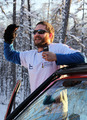 Driven To Extremes - Tom in Siberia - tom-hardy photo