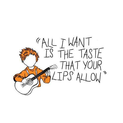 Ed Sheeran ♔