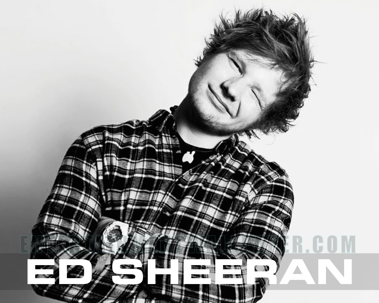 Ed wallpaper ♥