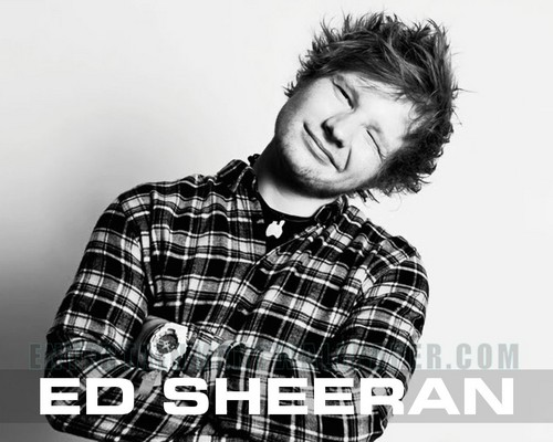 Ed Wallpaper ♥