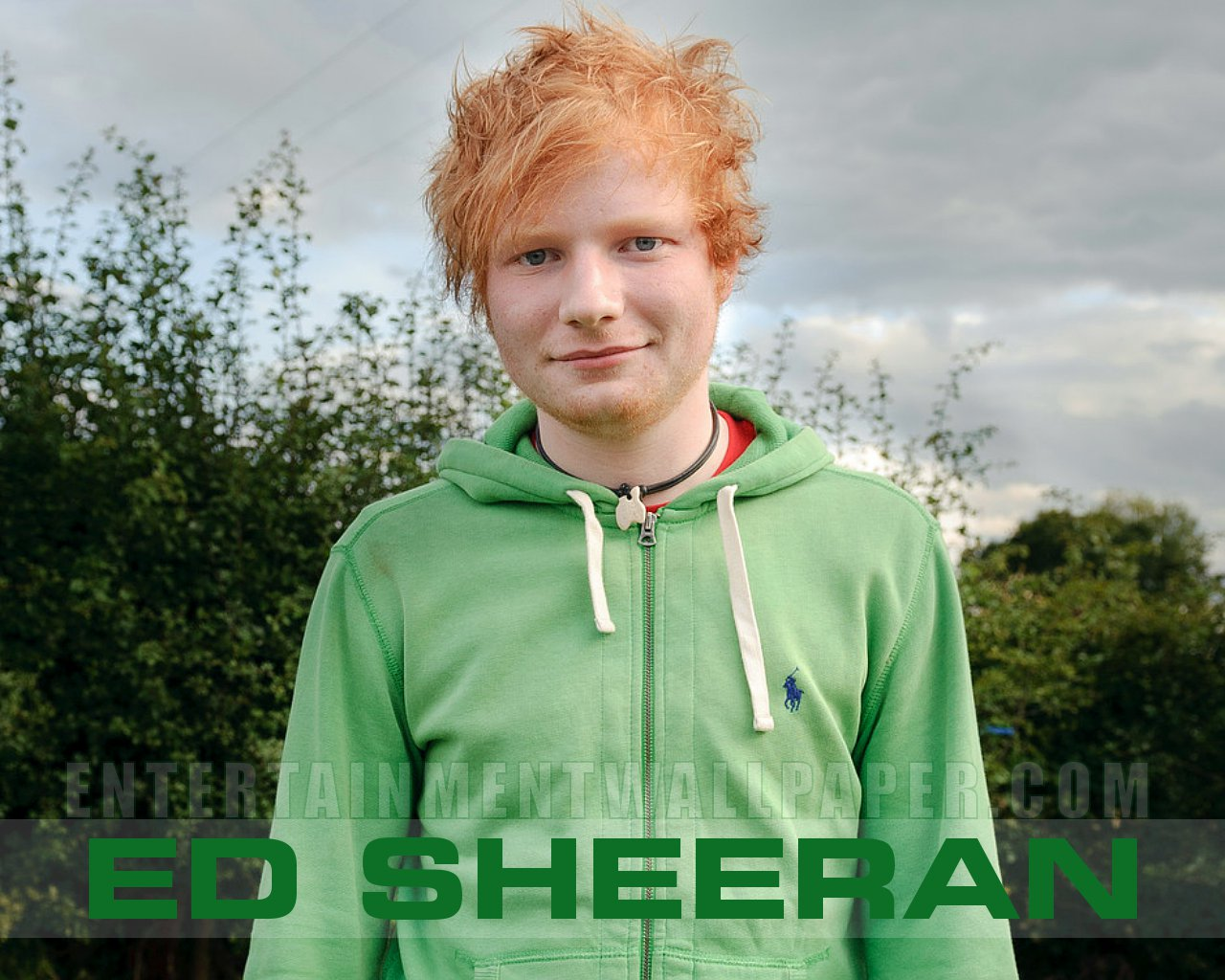 Ed Wallpaper ed sheeran x
