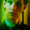 The Eleventh Doctor photo probably containing a business suit and a portrait titled Eleven