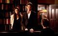 Elijah & Elena Wallpaper
