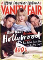 Emma Stone & Ben Affleck Cover Vanity Fair's Hollywood Edition - emma-stone photo