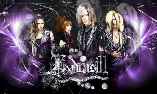 Exdrasill