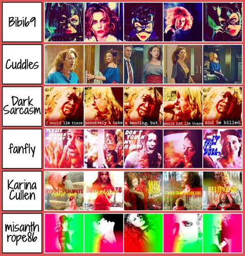 FAK Icontest R31 Category