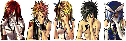 Fairy Tail !!! :)