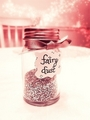 Fairy dust for my fairy cousin (flowerdrop) ♥  - cynthia-selahblue-cynti19 photo