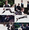 Finnick Odair - finnick-odair photo