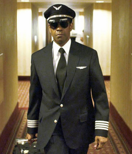 Flight movie 2012