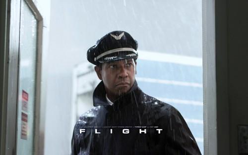 Flight movie 2012 karatasi la kupamba ukuta
