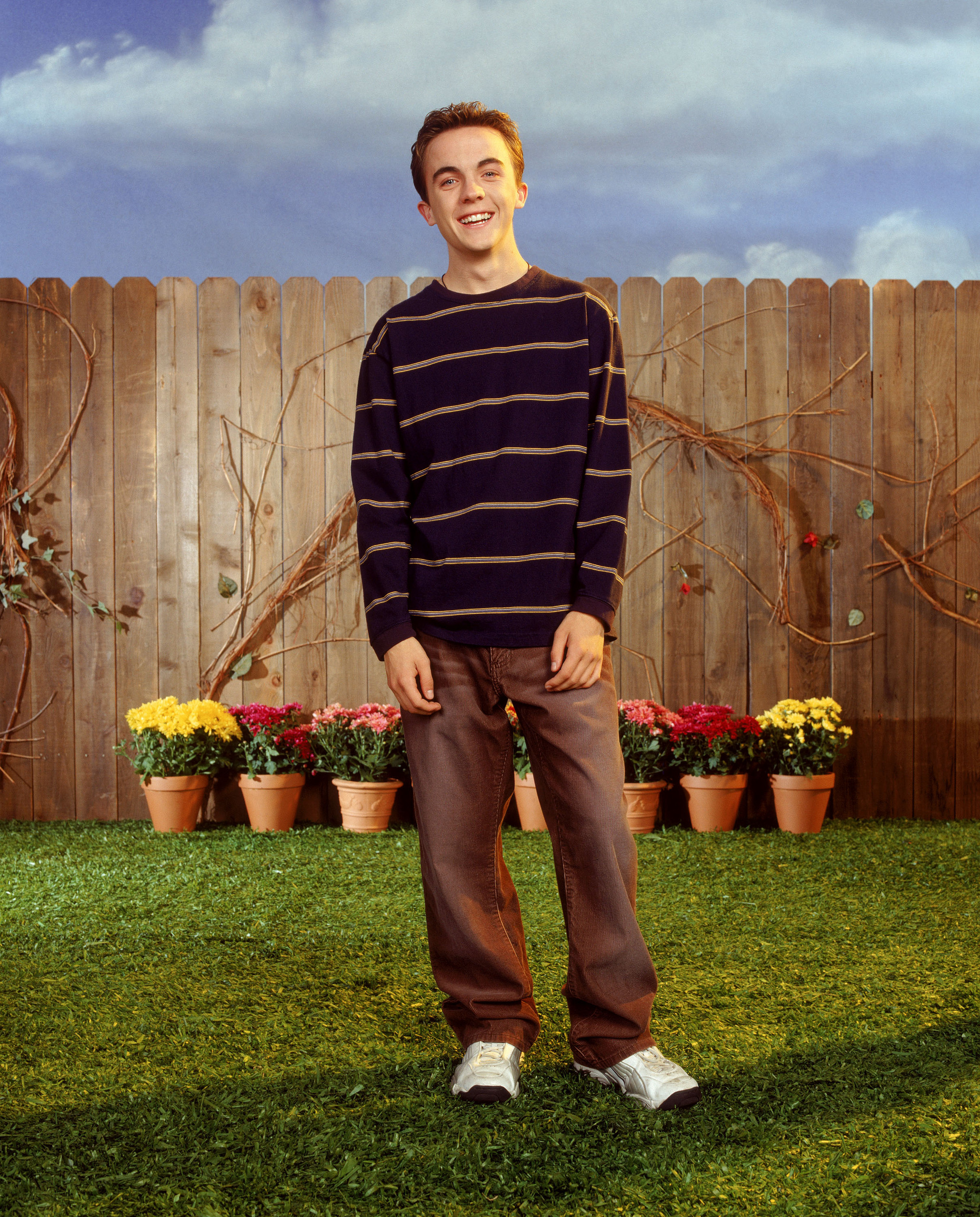 Frankie Muniz - Frankie Muniz Photo (33468163) - Fanpop