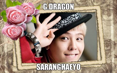 G.DRAGON