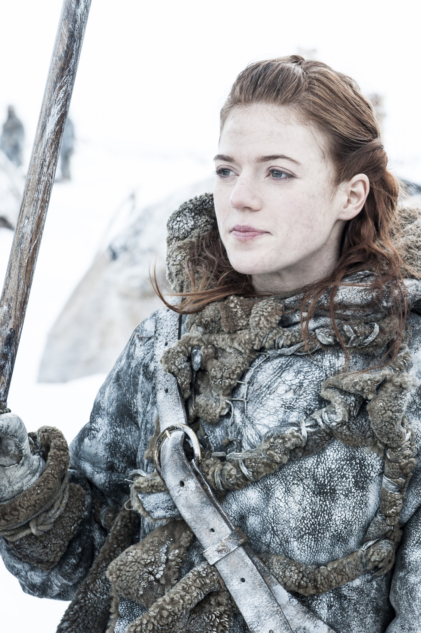 ygritte game of thrones photo 33425661 fanpop