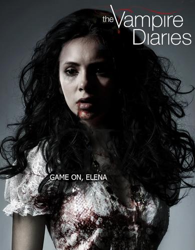 Game on, Elena