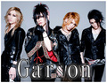 Garson - jrock photo