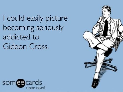 Gideon kruis