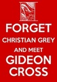Gideon Cross