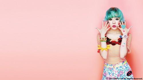 Girls Generation Kiss Me Baby-G bởi Casio || Sunny