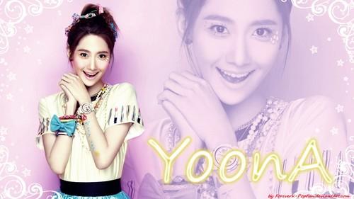 Girls Generation 吻乐队(Kiss) Me Baby-G 由 Casio || Yoona