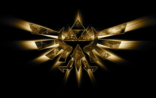 Golden Triforce