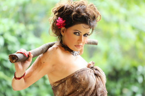 HOt Poonam Jhawer fotos