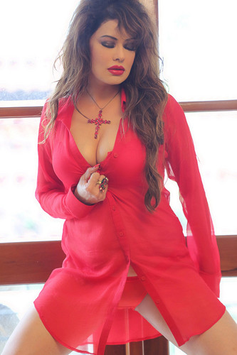 HOt Poonam Jhawer foto's