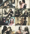 Hanna ღ Caleb - hanna-and-caleb fan art