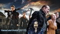 movies - Hansel and Gretel 2013 wallpaper