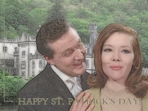Happy St. Patrick's دن