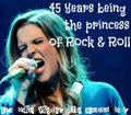 Happy birthday Lisa! - lisa-marie-presley fan art