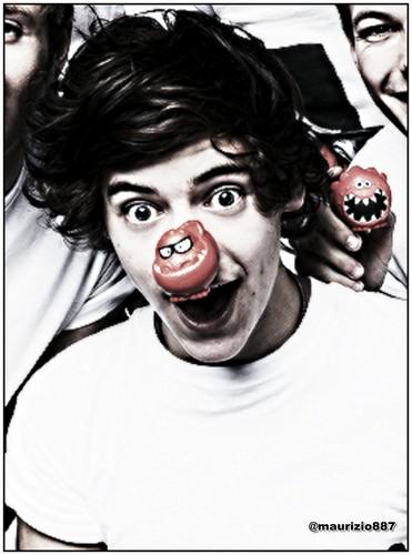 Harry styles, 2013