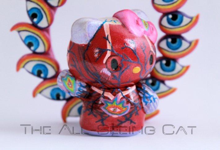 Hello Lateralus Tool Kitty Tool Fan Art 33435195 Fanpop