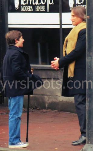 Henry&Mr. emas