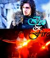 Ice & Fire