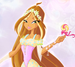 Icon on Demand-Flora's icon for ruxi23 - the-winx-club icon